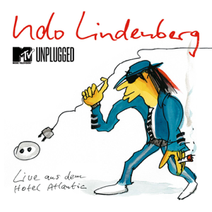 Udo Lindenberg - MTV Unplugged - Live aus dem Hotel Atlantic (Deluxe Version)