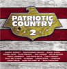 Various Artists - Patriotic Country 2  artwork