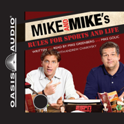 Download Mike and Mike's Rules for Sports and Life (Unabridged) Audio Book