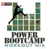 Power Bootcamp Workout Mix: 60 Minute Non-Stop Workout Mix (135 BPM)