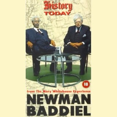 Newman & Baddiel: History Today (Original Staging)