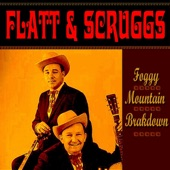 Flatt & Scruggs - Roll In My Sweet Baby's Arms