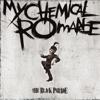 My Chemical Romance - Dead! artwork