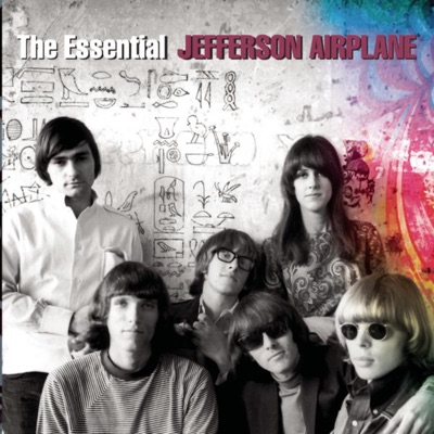 The Essential Jefferson Airplane - Jefferson Airplane