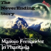 Manolo Fernandez - Never Ending Story (Main Mix Extended Instrumental)