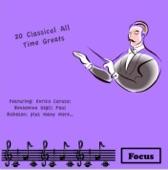 Sir Edward Elgar - Salut d'amour, Op. 12
