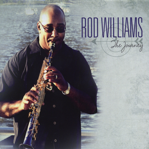 Rod Williams - The Journey