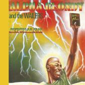 Jerusalem Alpha Blondy & The Wailers - Alpha Blondy & The Wailers