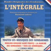Le gendarme et les extraterrestres (Amplitude sidérale) - Raymond Lefèvre
