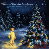 Trans-Siberian Orchestra - Christmas Eve and Other Stories  artwork