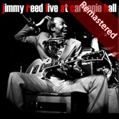 Jimmy Reed - Ain't That Loving' You Baby (Live)