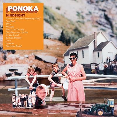Hindsight - Ponoka