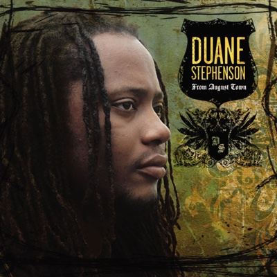 From August Town - Duane Stephenson album