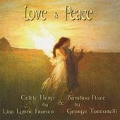 Lisa Lynne & George Tortorelli - Winds of Peace