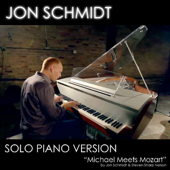 Michael Meets Mozart - Solo Piano Version (feat. Jon Schmidt)