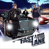 Fastlane (Remix) [feat. Wiz Khalifa & Joe Young] - Single