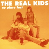 The Real Kids - Outta Place