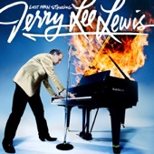 Jerry Lee Lewis - Just a Bummin' Around (Featuring Merle Haggard)