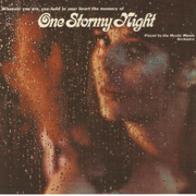 One Stormy Night - Mystic Moods Orchestra - Mystic Moods Orchestra