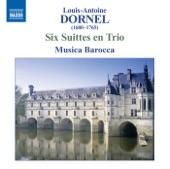 Suitte en Trio No. 3 in E Minor, Op. 1: III. Sarabande artwork