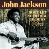 John Jackson - Boats Up The River