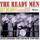 The Ready Men - Surfer Blues