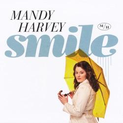 View album Mandy Harvey - Smile