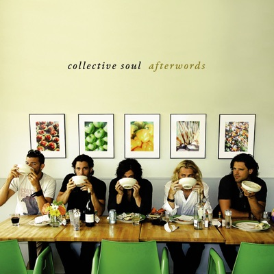 Afterwords (Deluxe Version) - Collective Soul