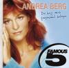 Famous 5: Du hast mich tausendmal belogen - EP - Andrea Berg