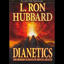 Dianetics: The Modern Science of Mental Health (Unabridged) audiobook
