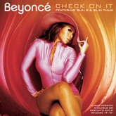 Check On It (feat. Bun B & Slim Thug) - EP