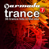 Armada Trance, Vol. 7 (36 Trance Hits In the Mix) - Armada Music