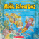Joanna Cole - The Magic School Bus on the Ocean Floor (Unabridged)