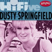 Dusty Springfield - Don't Forget About Me (Single/LP Version)