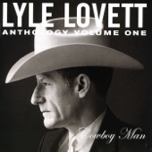 Lyle Lovett - Give Back My Heart