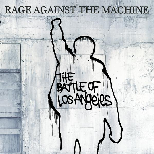 Guerrilla Radio by Rage Against the Machine