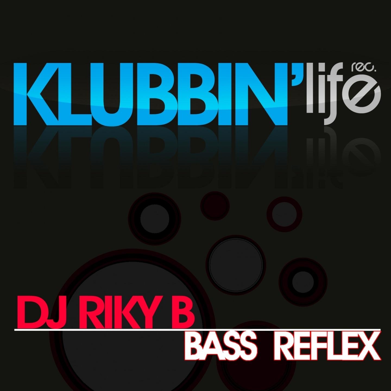 Bass Reflex - EP