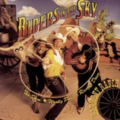Riders In The Sky - Come And Get It (Album Version)