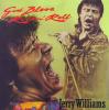 Jerry Williams - God Bless Rock'n'Roll artwork