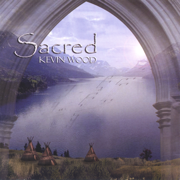 In Search of Kindred Spirits - Kevin Wood - Kevin Wood