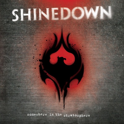Somewhere In the Stratosphere (Live) - Shinedown