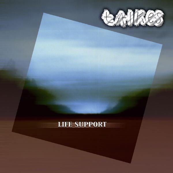Life Support - EP