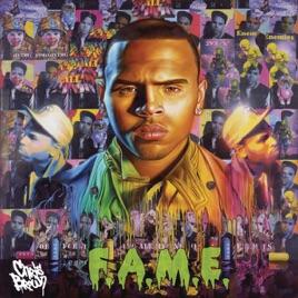 Chris Brown 2006 Album