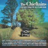 The Chieftains - The Cheatin' Waltz / Bandit of Love