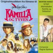 Kamilla Og Tyven (Original Motion Picture Soundtrack)