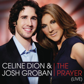 [Download] The Prayer (Duet with Josh Groban) [Live] MP3