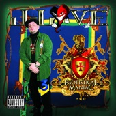 J-Love - Get Lifted (feat. TAKE-IT, Action Bronson, Killa Sha, Prince Ug, TAKE-IT, Action Bronson, Killa Sha, PRINCE-ORIGINAL, TAKE-IT, Act