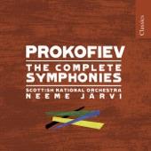 Serge Prokofiev - I. Moderato