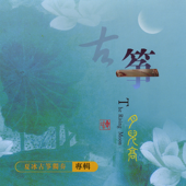 The Rising Moon: Xia Bing Gu Zheng Solo Album-夏冰