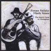 Fintan Vallely & Mark Simos - The Blackbird, the Doon Reel, the Side That Ate In the Catacomb